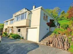 Detached House For Sale  Plymouth Devon PL8