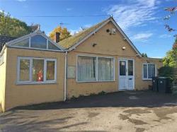 Detached Bungalow For Sale  Blandford Forum Dorset DT11