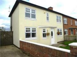 Semi Detached House For Sale  Hartlepool Cleveland TS26