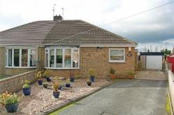 Semi - Detached Bungalow For Sale  Selby North Yorkshire YO8