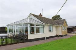 Detached Bungalow For Sale  Crediton Devon EX17