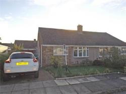 Semi - Detached Bungalow For Sale  Stockton-on-Tees Cleveland TS16