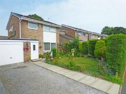 Detached House For Sale  Preston Lancashire PR2