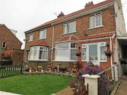 Semi Detached House For Sale  York East Riding of Yorkshire YO42