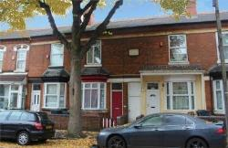 Terraced House For Sale  Birmingham West Midlands B21