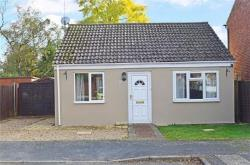 Detached Bungalow For Sale  Bury St Edmunds Suffolk IP28