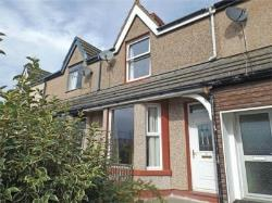Terraced House For Sale  Llandudno Junction Conwy LL31
