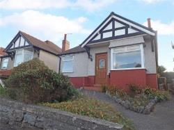 Detached Bungalow For Sale  Colwyn Bay Conwy LL29
