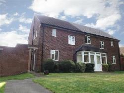 Semi Detached House For Sale  Ellesmere Port Cheshire CH65