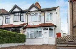 End Terrace House For Sale  Thornton Heath Surrey CR7