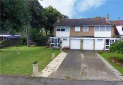 Semi Detached House For Sale  Newmarket Cambridgeshire CB8