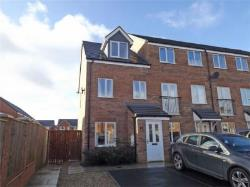 End Terrace House For Sale  Durham Durham DH6
