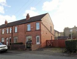 End Terrace House For Sale  Batley West Yorkshire WF17