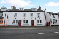 End Terrace House For Sale  Isle of Islay Argyll PA43