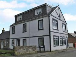 Flat For Sale  Alloa Clackmannanshire FK10