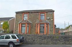 Detached House For Sale  Pontypridd Rhondda CF37