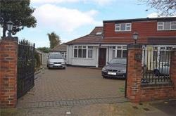 Semi - Detached Bungalow For Sale  Upminster Essex RM14