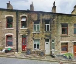 Terraced House For Sale  Hebden Bridge West Yorkshire HX7