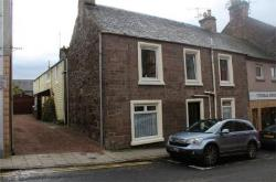 End Terrace House For Sale  Crieff Perth and Kinross PH7