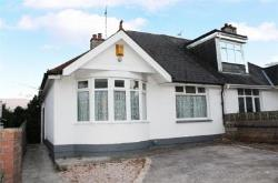 Semi - Detached Bungalow For Sale  Paignton Devon TQ3