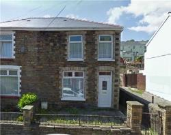 Semi Detached House For Sale  Bridgend Bridgend CF32