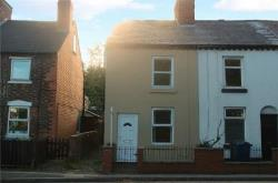 End Terrace House For Sale  Stafford Staffordshire ST16