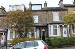 Terraced House For Sale  Bradford West Yorkshire BD9