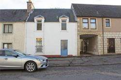 End Terrace House For Sale  Auchterarder Perth and Kinross PH3
