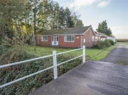 Detached Bungalow For Sale  Doncaster South Yorkshire DN9