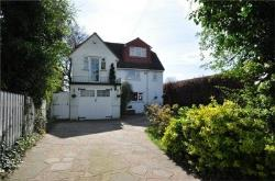 Detached House For Sale  Dartford Kent DA4
