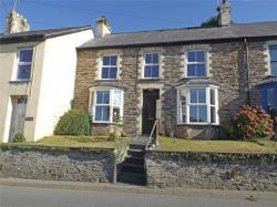 Terraced House For Sale  Machynlleth Powys SY20