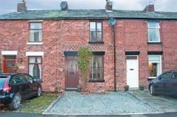 Terraced House For Sale  Leyland Lancashire PR26