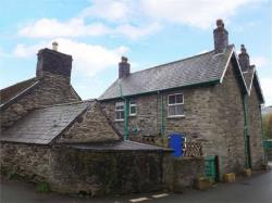Detached House For Sale  Bala Gwynedd LL23