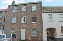 Flat For Sale  Berwick-upon-Tweed Northumberland TD15