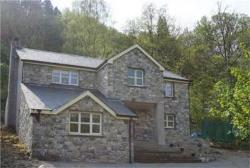 Detached House For Sale  Conwy Conwy LL24