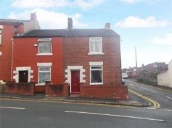 End Terrace House For Sale  Oldham Greater Manchester OL4