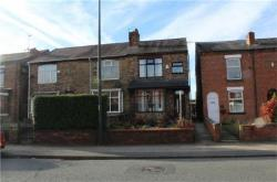 End Terrace House For Sale  Wigan Greater Manchester WN3