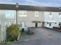 Terraced House For Sale  Mitcheldean Gloucestershire GL17