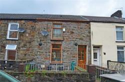 Terraced House For Sale  Treorchy Rhondda CF42