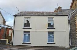 End Terrace House For Sale  Merthyr Tydfil Glamorgan CF48