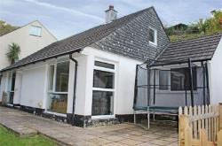 Detached Bungalow For Sale  Torpoint Cornwall PL11
