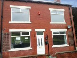 End Terrace House For Sale  Halifax West Yorkshire HX4