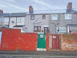 Terraced House For Sale  Stockton-on-Tees Durham TS21