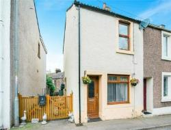 End Terrace House For Sale  St Bees Cumbria CA27