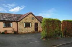 Detached Bungalow For Sale  Normanton West Yorkshire WF6