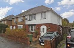 Semi Detached House For Sale  Camberley Surrey GU15