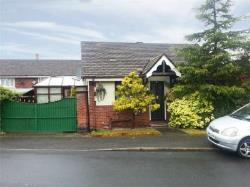 Detached Bungalow For Sale  Manchester Greater Manchester M40