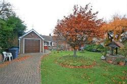 Detached Bungalow For Sale  Ipswich Suffolk IP8