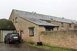 End Terrace House For Sale  Witney Oxfordshire OX29