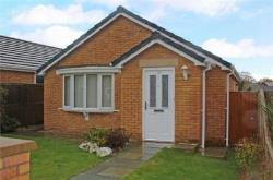 Detached Bungalow For Sale  Blackpool Lancashire FY3